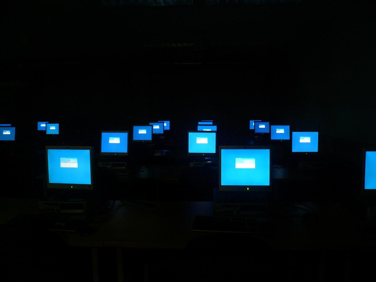 Programowanie – podstawa informatyki