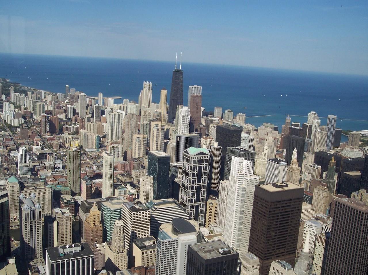 Najpiękniejsze budynki na świecie