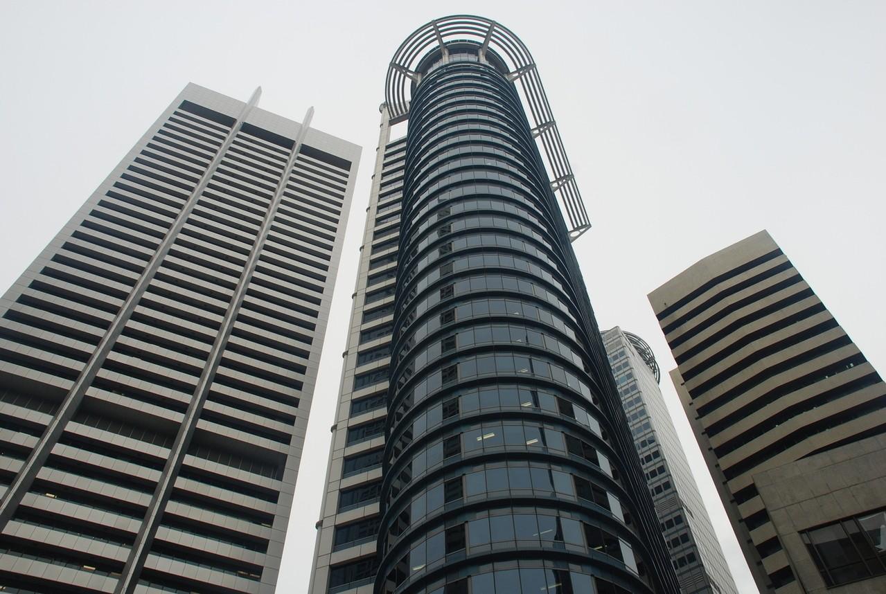 Wysokie budynki świata, które trzeba zobaczyć