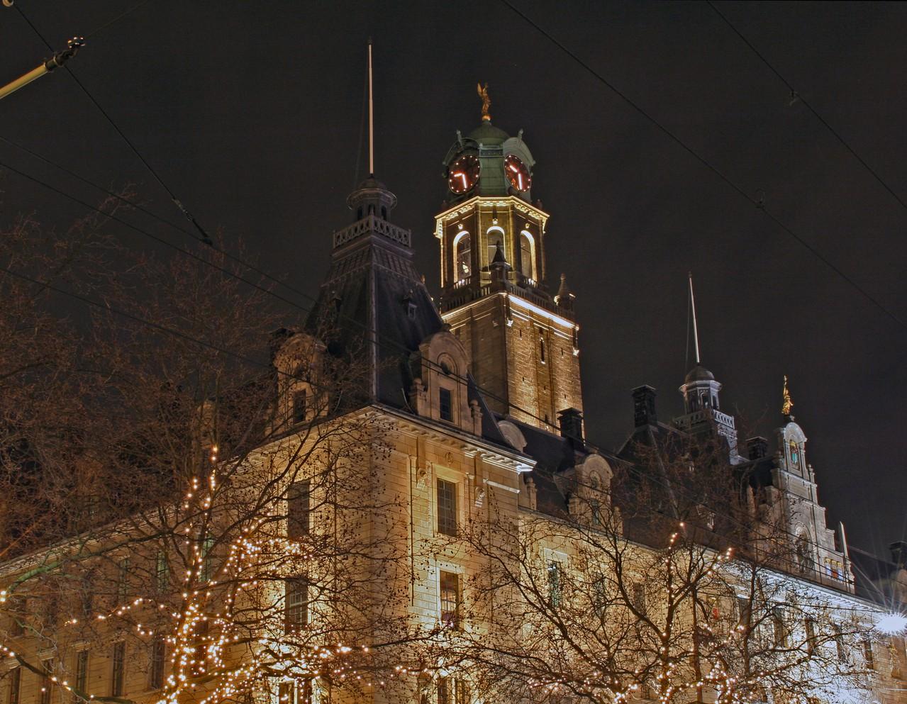 Zamki, kościoły i ratusze, czyli najładniejsze budynki w Polsce