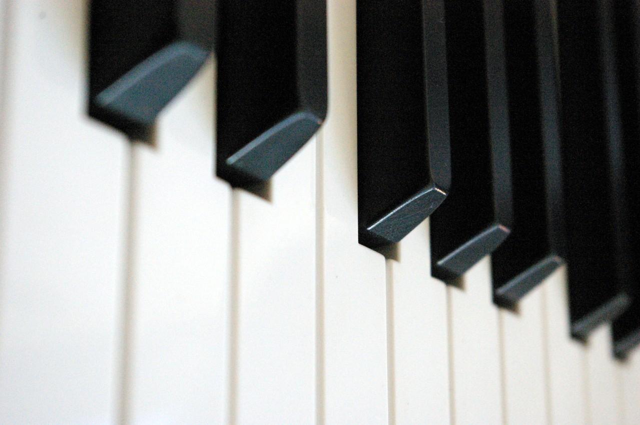 Fortepianowy dom