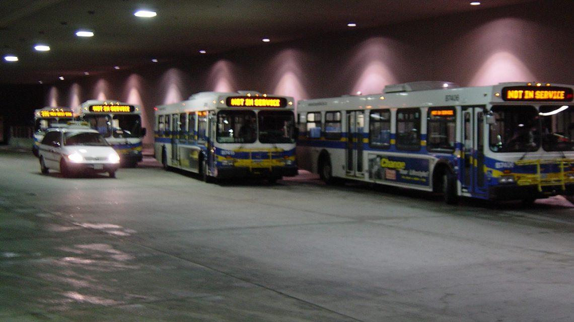 Sanocka Fabryka Autobusów