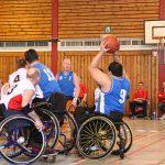 Igrzyska paraolimpijskie – przełamać bariery