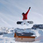 Zimowe igrzyska – trochę uboższy krewny